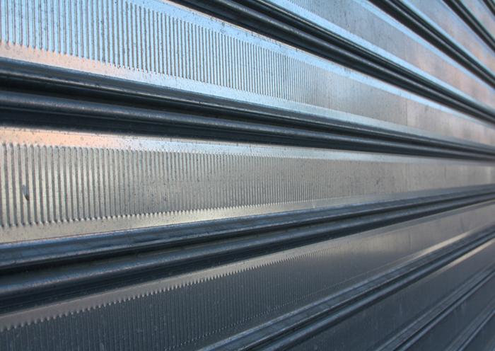 réparation rideau métallique Paris 17 et Paris 18